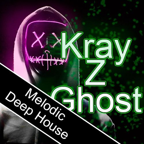 Ghost produced track by Kray_Z_Ghost