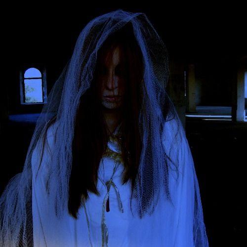 Ghost produced track by weareareax