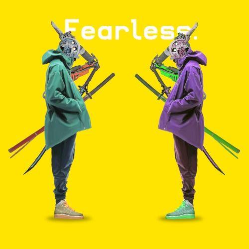 Fearless DJSnake Style