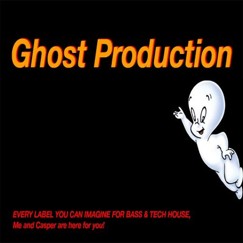 Ghost produced track by Burndem