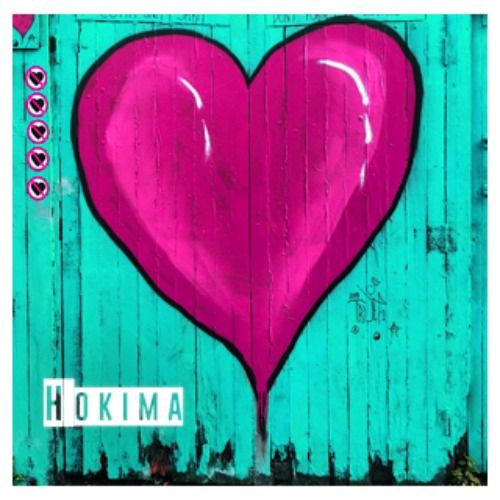Ghost produced track by Hokima