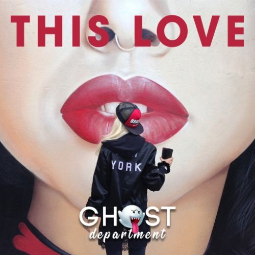 Ghost produced track by Ghost Department