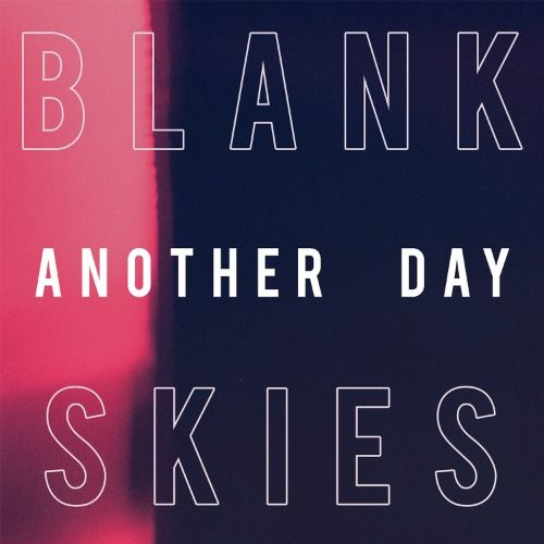 Ghost produced track by Blank Skies