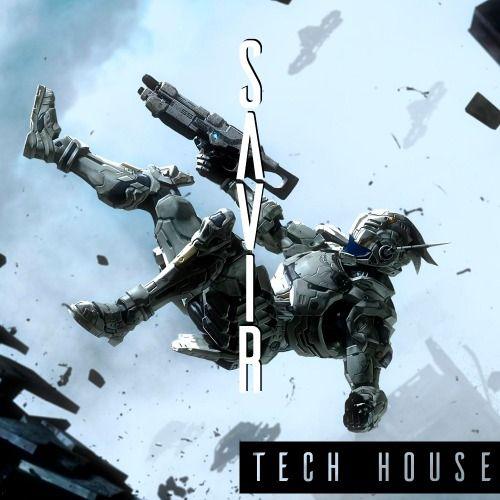 Ghost produced track by SAVIR