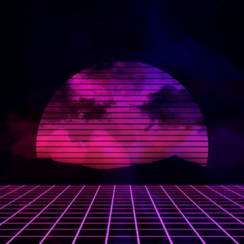 Synthwave 1