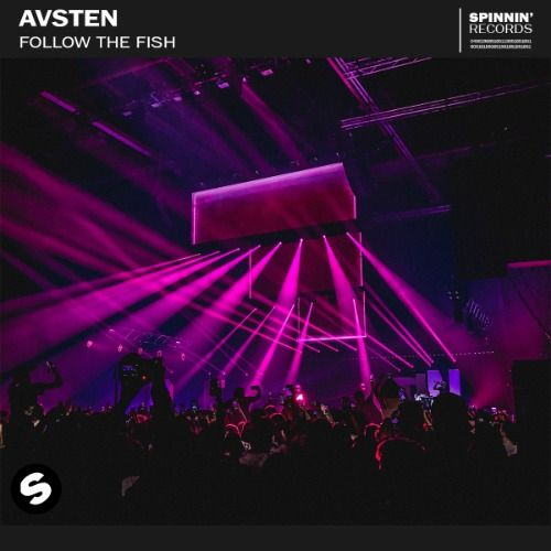 Ghost produced track by Avsten