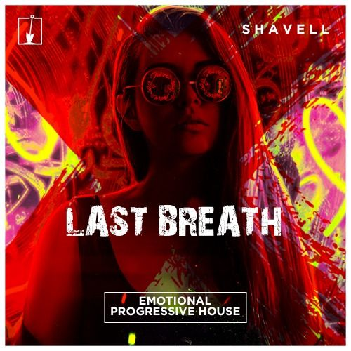 Ghost produced track by shavell