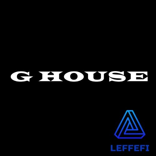 Ghost produced track by leffefi