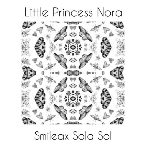 Little Princess Nora