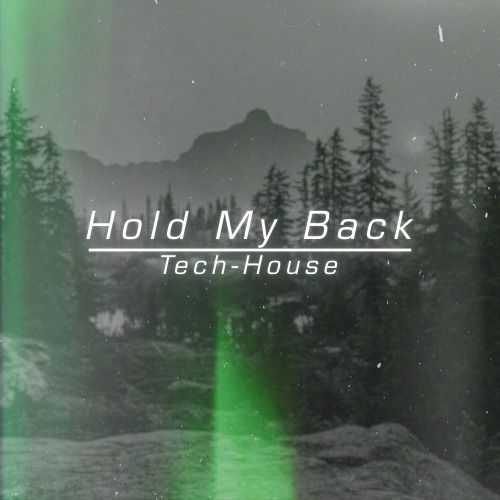 Hold My Back