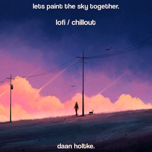 Paint The Sky Together
