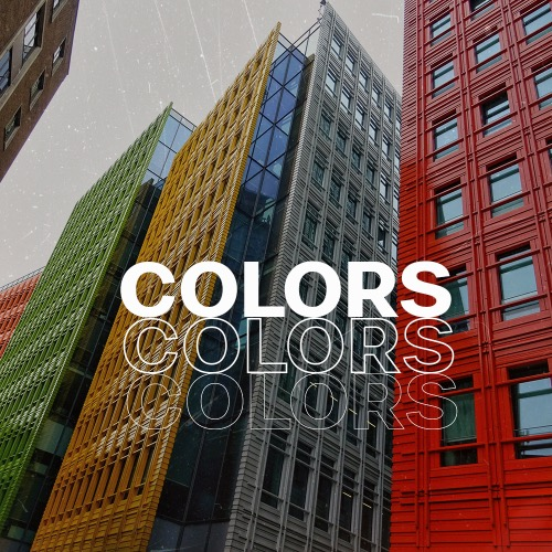 Colors [Afterlife]