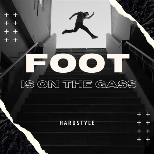 Foot Is On The Gass