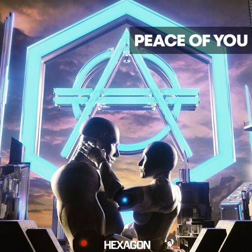 PEACE OF YOU