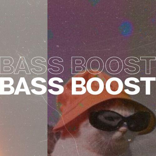 Bass Boost [Dirtybird]