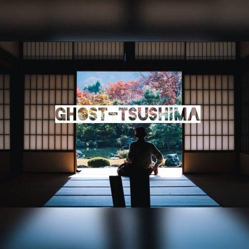 Ghost - Tsushima