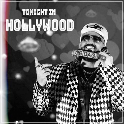 Tonight in Hollywood