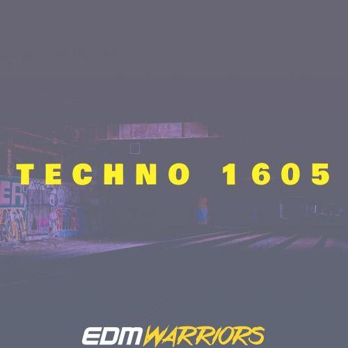 TECHNO 1605