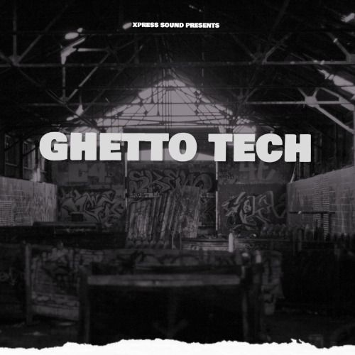 Ghetto Tech