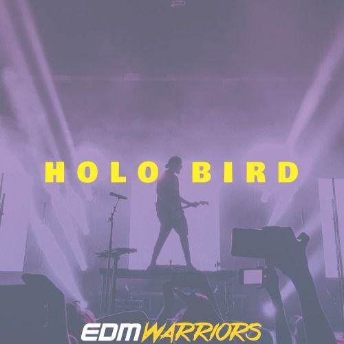HOLO BIRD