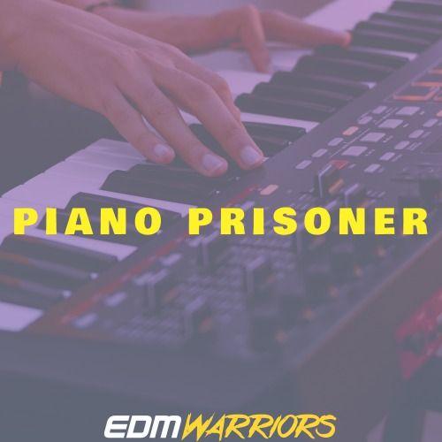 PIANO PRISONER