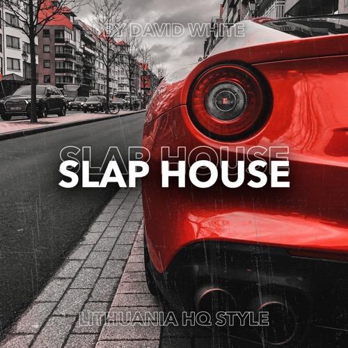 SLAP HOUSE - Escape