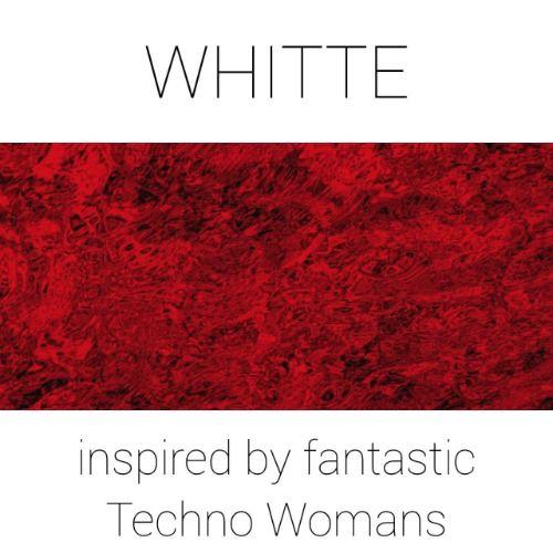 Whitte