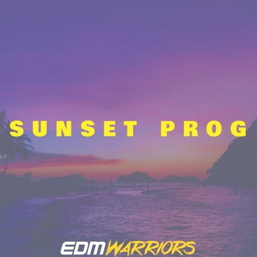 SUNSET PROG