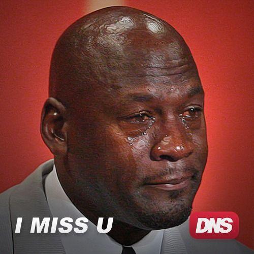 I Miss U