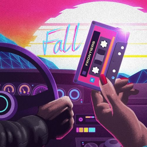 Fall (Synthwave)
