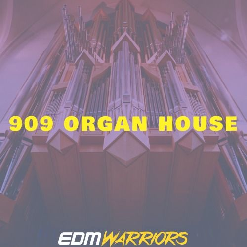 909 ORGAN HOUSE