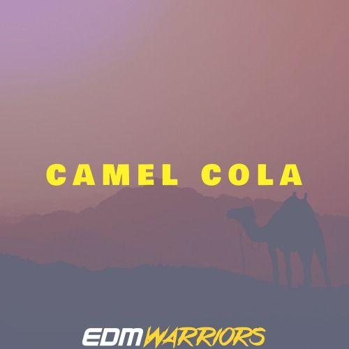 CAMEL COLA
