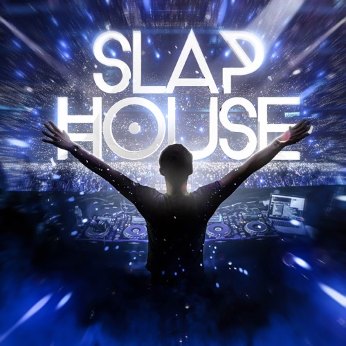 To Be [Slap House]