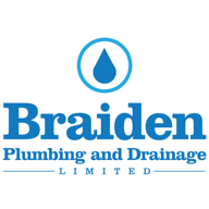 BRAIDEN PLUMBING AND DRAINAGE LIMITED profile