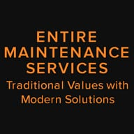 ENTIRE MAINTENANCE SERVICES LTD