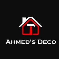 Ahmed's Deco profile