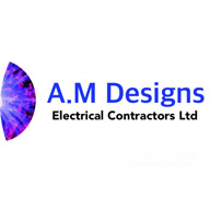 A.M Designs Electrical Contractors Ltd profile picture