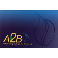 A 2 B Plumbing, Heating and Gas Repairs LTD