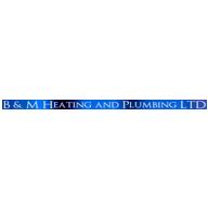 Image of B & M Heating and Plumbing Ltd