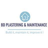 BD Plastering & Maintenance