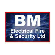 BM Electrical Fire and Security Ltd