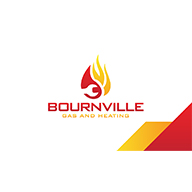 Bournville Gas and heating profile