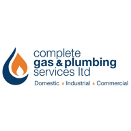 COMPLETE GAS & PLUMBING SERVICES LTD profile picture