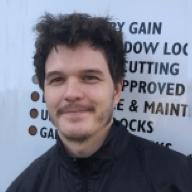 Damien Smith Locks