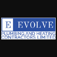 Evolve Plumbing and Heating Contractors Ltd profile
