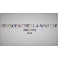 GEORGE MCNEILL & SON LLP