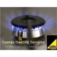 Grange Heating Services profile