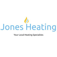 Jones Heating profile