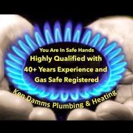 Ken Damms Plumbing & Heating