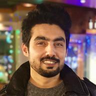 Khurram Sultan profile